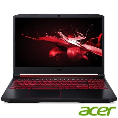 (升級32G記憶體)Acer AN517-41-R25H 17吋電競筆電(R7-5800H/RTX 3060/16G+16G/512G SSD/Nitro 5/特仕版)