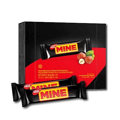 Mine 榛果巧克力威化餅(28gx12入)