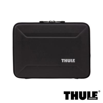 Thule Gauntlet 4.0 保護袋 (MacBookPro13吋適用) - 黑色