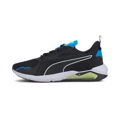 PUMA-LQDCELL Method 男性訓練運動鞋-黑色