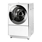 Panasonic國際牌 日製10.5公斤洗脫烘滾筒洗衣機 NA-D106X2WTW