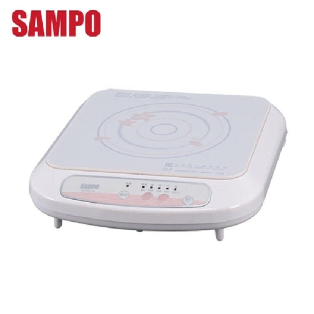 (快速到貨)SAMPO 聲寶 IH變頻電磁爐 KM-RV13M -