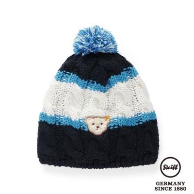 STEIFF德國精品童裝    羊毛球球帽(配件)