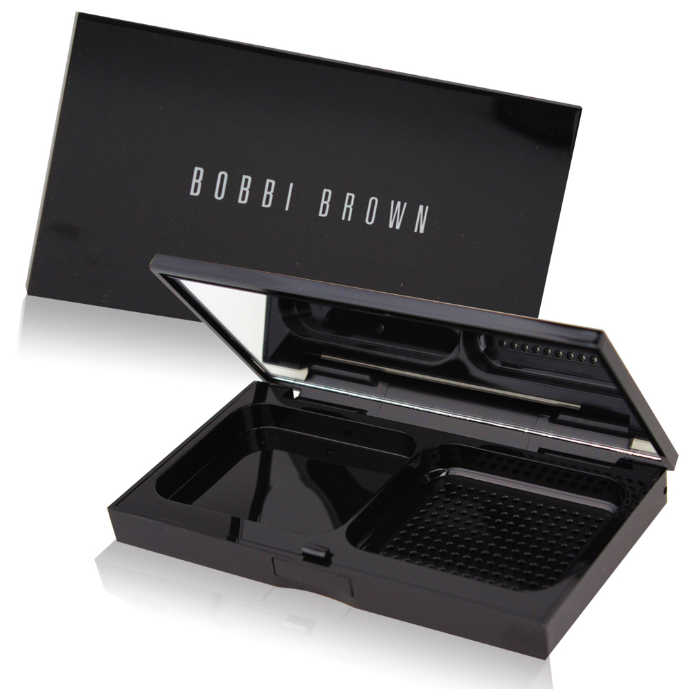 BOBBI BROWN 羽潤親膚粉餅-空盒