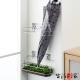 生活采家樂貼系列台灣製304不鏽鋼玄關陽台傘架 product thumbnail 1