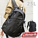 Coleman CM-36193 紳士黑 25L健行者背包/雙肩後背包 登山包健行包/運動旅遊 單車背包/休閒背包 product thumbnail 1