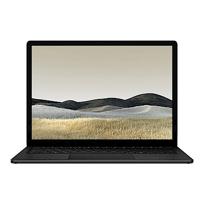 微軟 Surface Laptop 3 13吋筆電(i7-1065G7/Graphics/16G/256G SSD/霧黑)