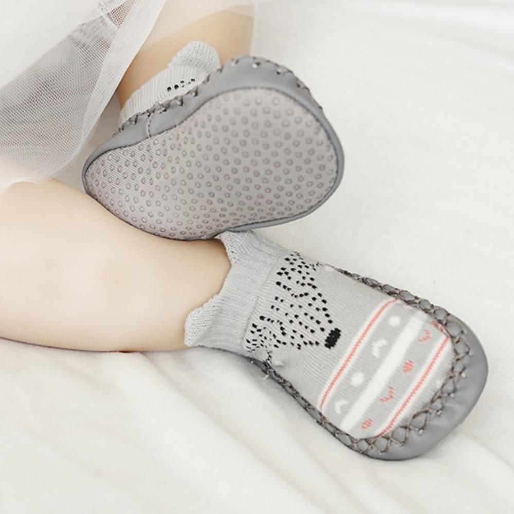 baby童衣 韓版立體嬰兒低幫學步鞋襪 86002