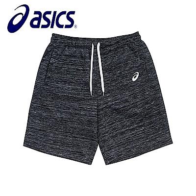 Asics 亞瑟士 男女針織短褲 深灰 K31830-94