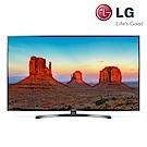 LG 65型 IPS 廣角4K 智慧連網液晶電視 65UK6540PWD