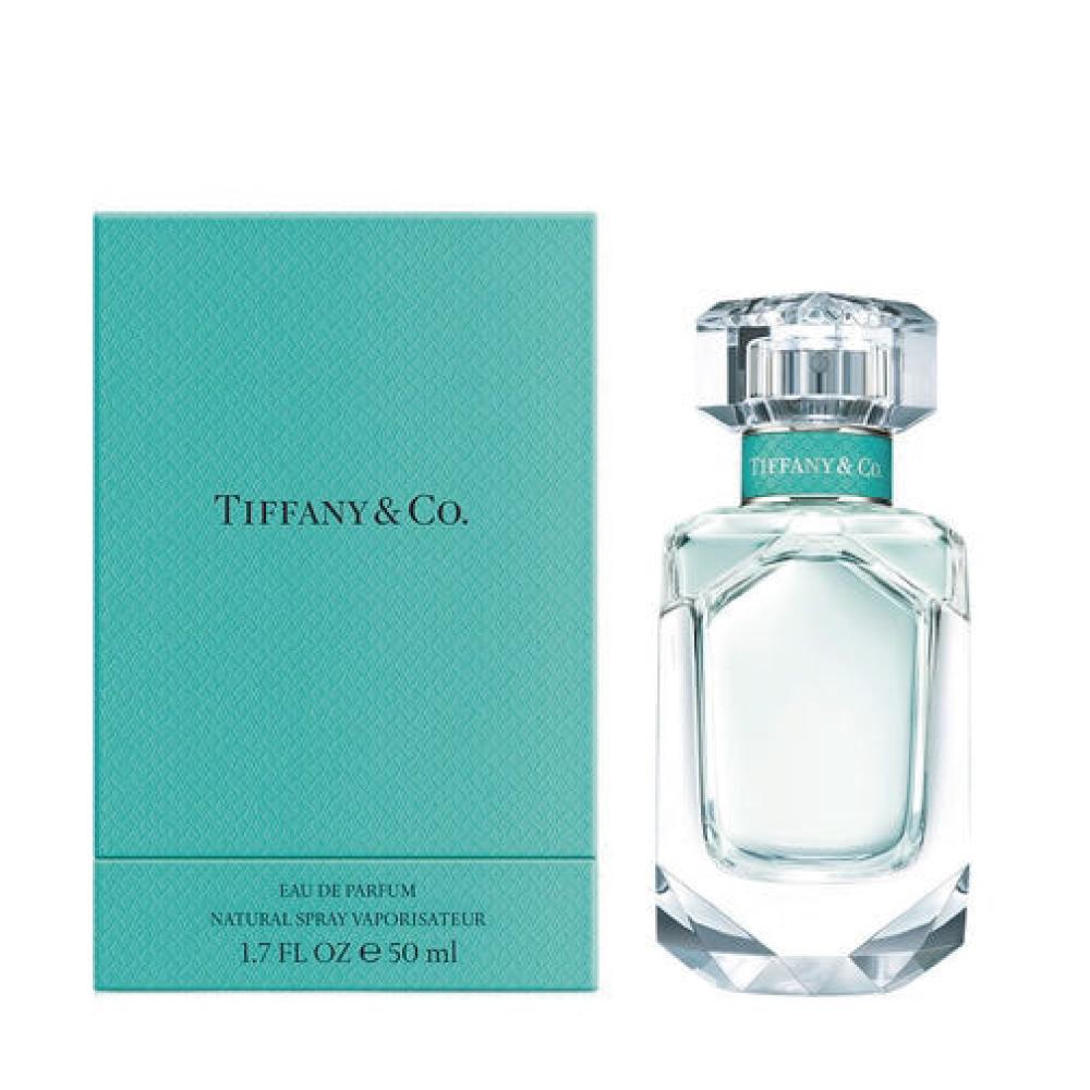 Tiffany&Co. 蒂芙尼 同名淡香精 50ml(有盒裝)