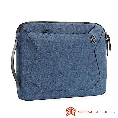 STM Myth 夢幻系列 Sleeve 15吋 可側背三用筆電保護內袋 (石板藍)