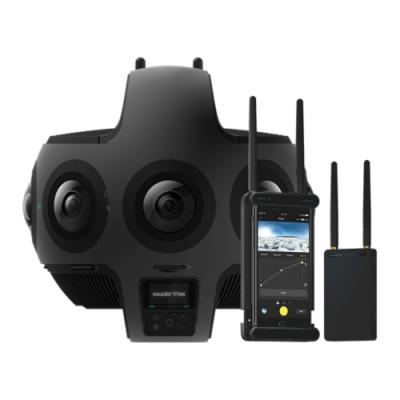 Insta360 TITAN 11K 專業全景相機 (公司貨)