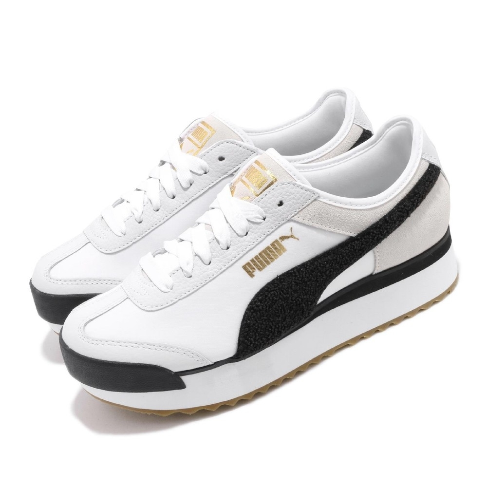 Puma 休閒鞋 Roma Amor Heritage 女鞋