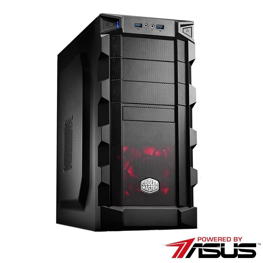 華碩Z390平台 [ 聖騎士]i9八核RTX2080TI獨顯SSD電玩機