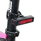 MOON COMET R 紅光LED警示燈6段模式後燈