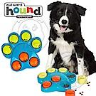 美國Outward Hound-寵物益智經典狗掌藏食玩具-大
