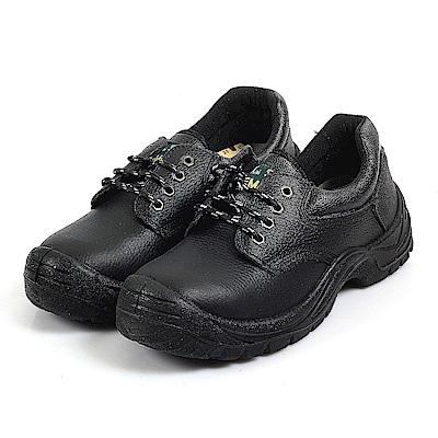 Kai Shin 鋼包頭 防穿刺 低筒 安全工作鞋 U-401BPDS01