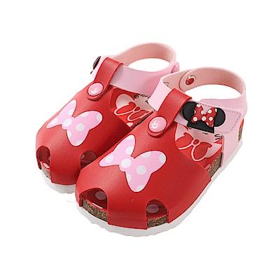 迪士尼米妮小公主涼鞋 sk0679 魔法Baby