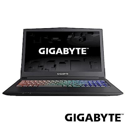 GIGABYTE Sabre 15K 電競筆電(i7-7700HQ/GTX1050Ti 4