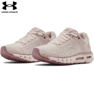 【UNDER ARMOUR】女 HOVR Infinite 2慢跑鞋