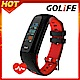 GOLiFE Care-XC 智慧全彩觸控心率手環-急速配 product thumbnail 1