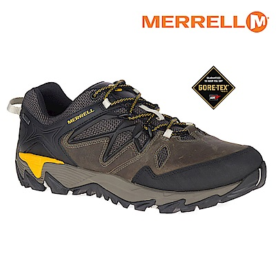 MERRELL疾速健行鞋BLAZE 2 GTX ML42429