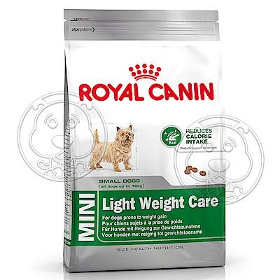 法國皇家PRL30《小型減重犬》飼料-8kg