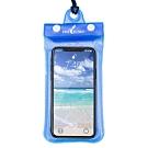 透明 TPU 漂浮手機 可觸控防水袋-6.5吋以下通用款 手機防水袋