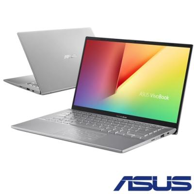 ASUS X412FA 14吋筆電 i5-8265U/12G/512G+1TB/特仕版