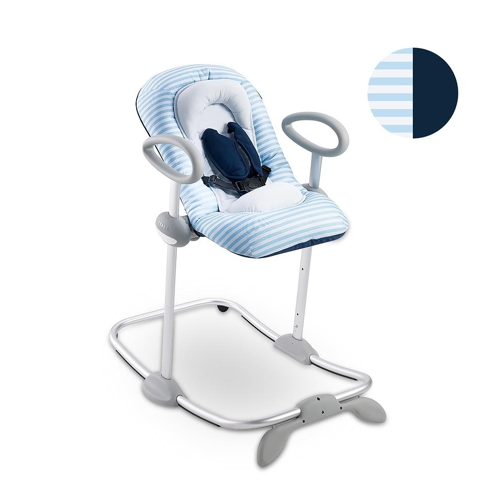 奇哥 BEABA 高低可調式安撫躺椅(5款選擇)