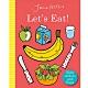 Jane Foster's Let's Eat! 動手做飯操作書 product thumbnail 1