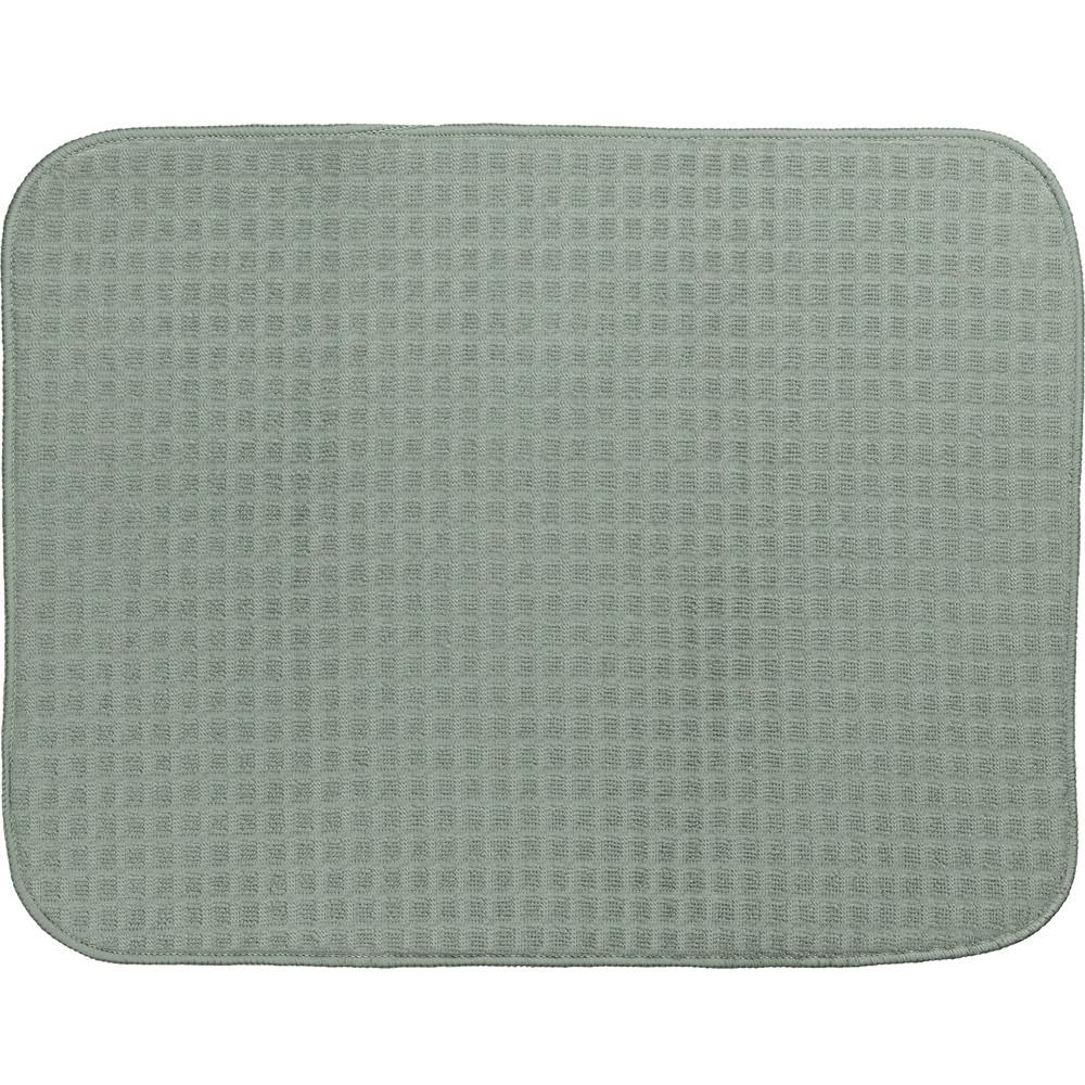 《KELA》碗盤吸水墊(灰50x38)