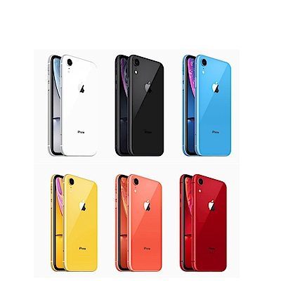 AppleiPhone XR 128G 智慧型手機