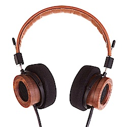 GRADO RS1e 棕色 開放式耳罩耳機(精裝木盒版)