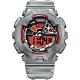 Transformers 變形金剛 聯名限量玩色潮流腕錶 (密卡登)LM-TF002.MT43G.411.3GM product thumbnail 1