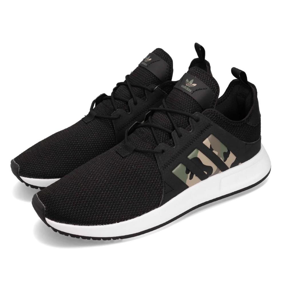 adidas 休閒鞋 X_PLR 低筒 運動 男鞋