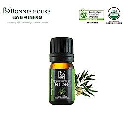 Bonnie House 茶樹精油5ml