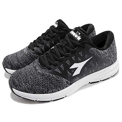 Diadora 慢跑鞋 DA8AMR6728 寬楦 運動 男鞋