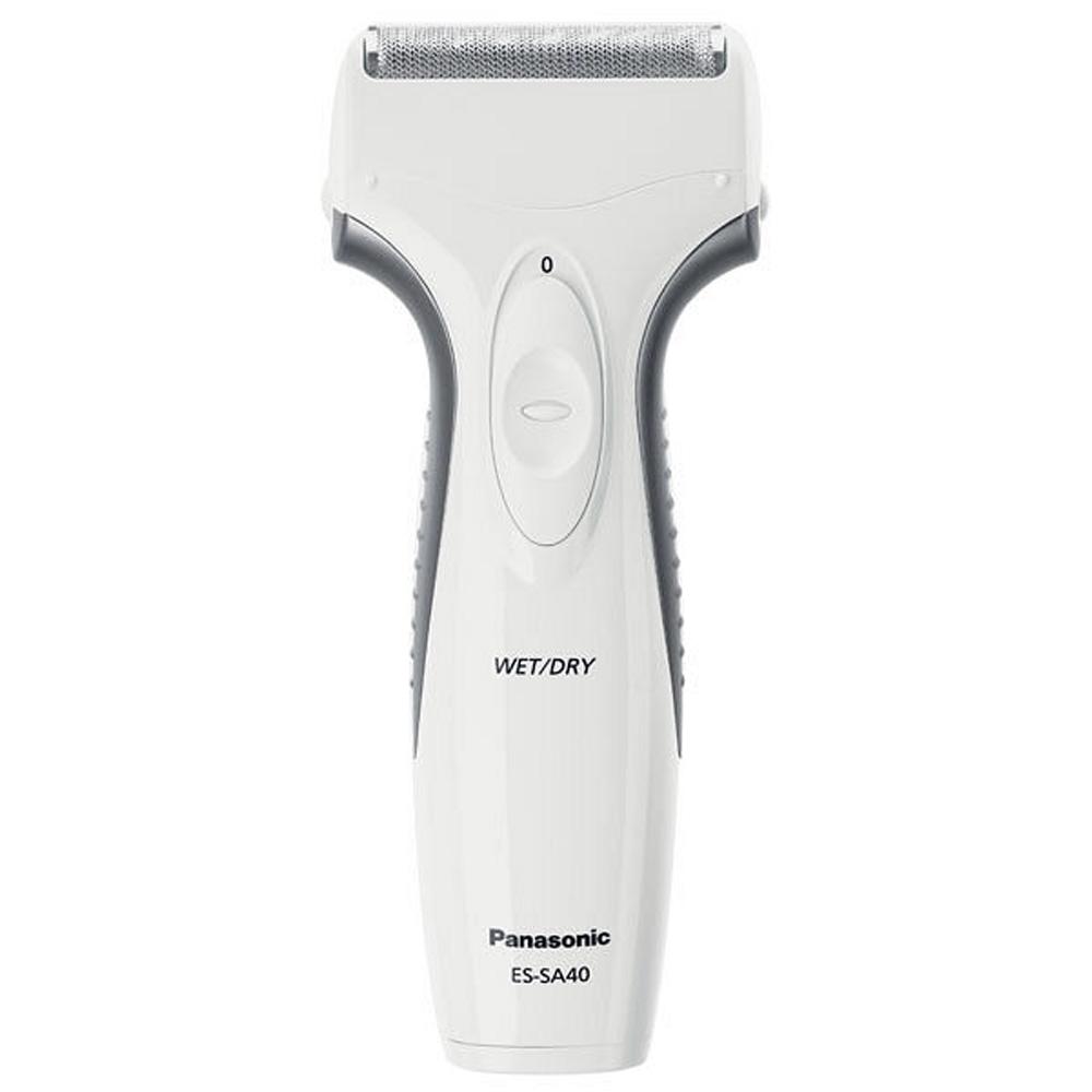 Panasonic 國際牌單刀頭可水洗電鬍刀 ES-SA40-