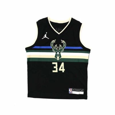 NIKE NBA Statement Edition 兒童球衣 公鹿隊 Antetokounmpo