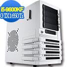 (無卡分期12期)技嘉Z390平台[統帥皇神]i5六核GTX1660Ti-6G獨顯電玩機