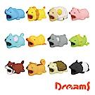 Dreams 慵懶動物園Ⅱ-iPhone專用咬線器