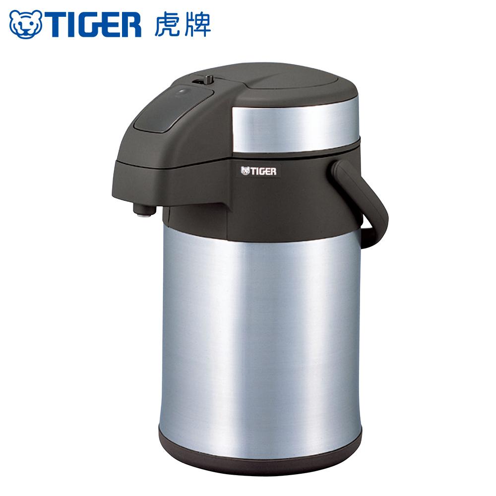 TIGER虎牌 3.0L 氣壓式不鏽鋼保溫保冷瓶(MAA-A302)