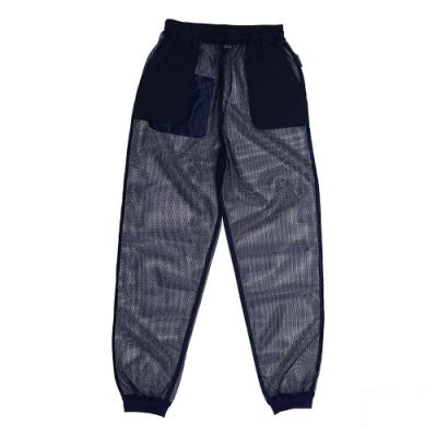 日本DIC mothKeehi兒童防蚊褲小朋友防蚊子長褲VA-017