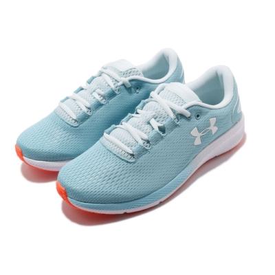 UA 慢跑鞋 Charged Pursuit 2 女鞋
