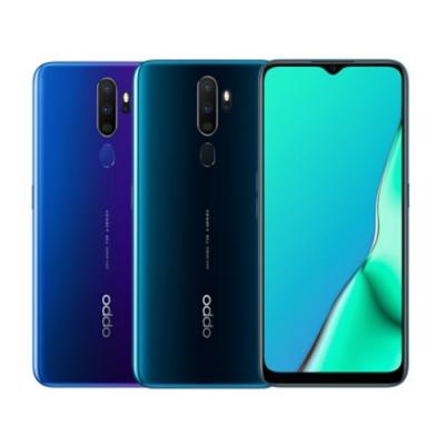 OPPO A9 2020 (8G/128G) 6.5吋四鏡頭智慧型手機