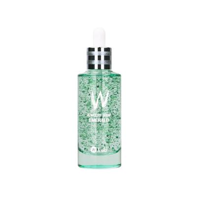 韓國W.Lab 名模聚光妝前精華 綠瓶