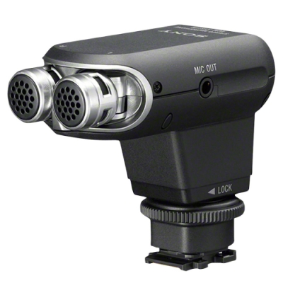 SONY ECM-XYST1M 高音質立體聲麥克風(公司貨)
