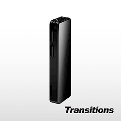 全視線 KT558 1080P高畫質雙LED補光 磁吸行車影音記錄筆-8H
